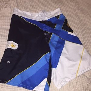 Corona Extra Swimming Trunks